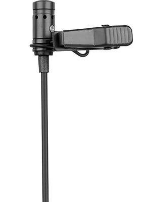 Saramonic XLavMic-O XLR Phantom Poweref Lavalier Microphone
