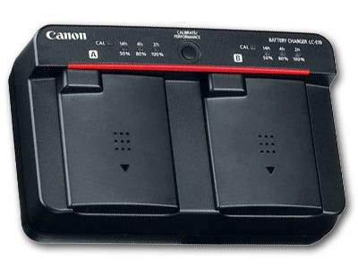 Canon LCE19 Battery Charger