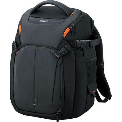 Sony LCSBP3 Alpha Black Backpack