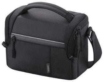 Sony LCSSL10 Slim Style Small Bag