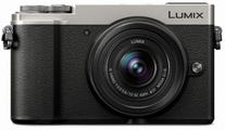 Panasonic GX9 w/12-32mm Silver Compact System Camera