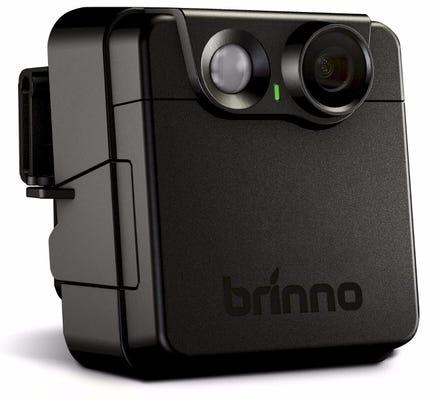 Brinno MAC200DN Outdoor Security Camera
