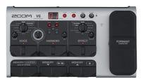 ZOOM V6 Vocal Proccessor