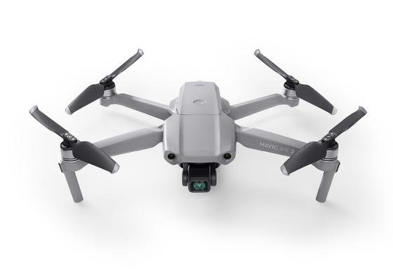 DJI Mavic Air 2 - Drone