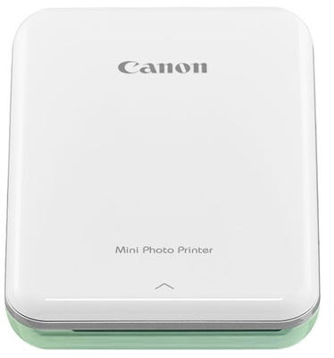 Canon MPP Mint Mini Photo Printer PV-123 Mint Green