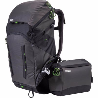 MindShift Gear Rotation 180 Horizon Backpack Charcoal