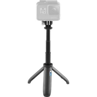 GoPro Shorty - Black Mini Extension Pole & Tripod (11.7 - 22.7cm)
