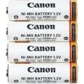 Canon NB4300 4 x  AA Batteries