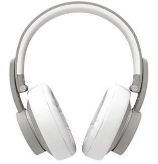 Urbanista - New York Noise Cancelling Bluetooth Headphones Moon Walk - Silver