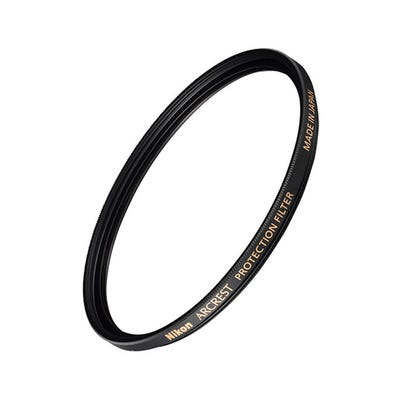 Nikon Arcrest 62mm Protection Filter