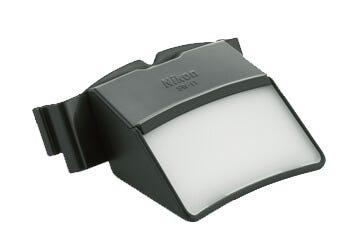 Nikon SW-11 Positioning Adapter