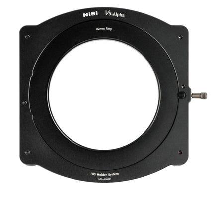 Nisi V5 Alpha 100mm Aluminium Filter Holder
