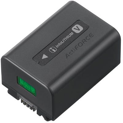 Sony NPFV50A Camcorder Battery Small