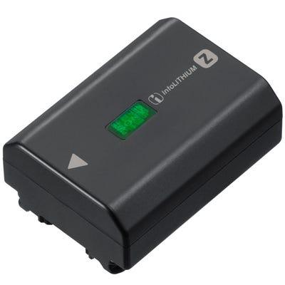 Sony NPFZ100 Battery for A9