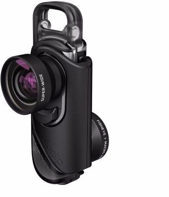 Olloclip Core Lens for iPhone 7 & 7 Plus