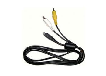 Olympus CB-AVC3 AV Cable
