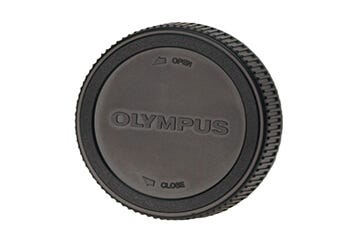 Olympus LR-1 Rear Cap