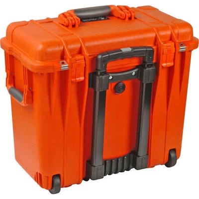 Pelican 1440 Orange Case