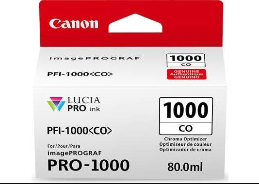 Canon Chromo Optimizer Ink Tank