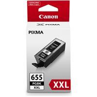 Canon PGI655XXLBK Pigment Black Extra Large Ink Tank
