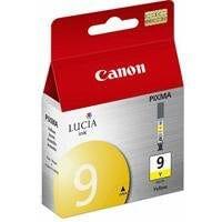 Canon PGI9Y Yellow Ink Tank