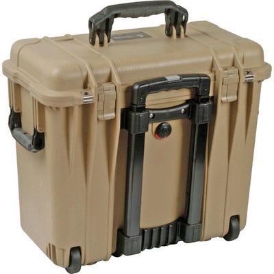 Pelican 1440 Desert Tan Case