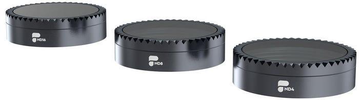 PolarPro DJI Mavic Air Filters - Cinema Series Limited Collection 3-Pack