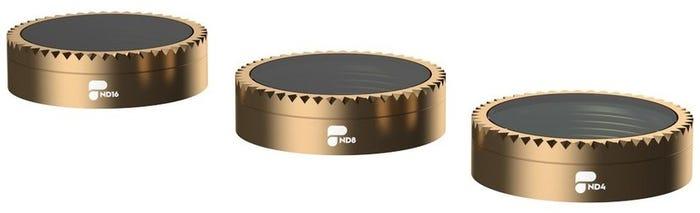 PolarPro DJI Mavic Air Filters - Cinema Series Shutter Collection 3-Pack