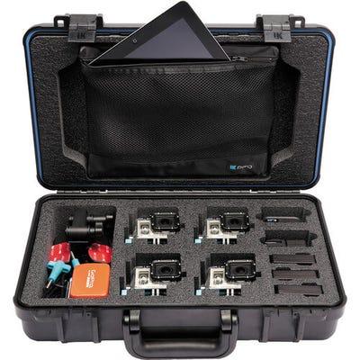 UKPro POV60 Waterproof Hard Case - Black