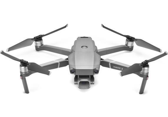 DJI Mavic 2 Pro Drone - Hasselblad Camera with Smart Controller