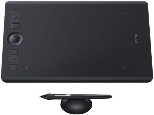 Wacom Intuos Pro Creative Pen Tablet - Large