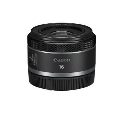 Canon RF 16mm f/2.8 STM Lens