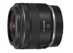 Canon RF 35mm f/1.8 IS STM Macro Lens