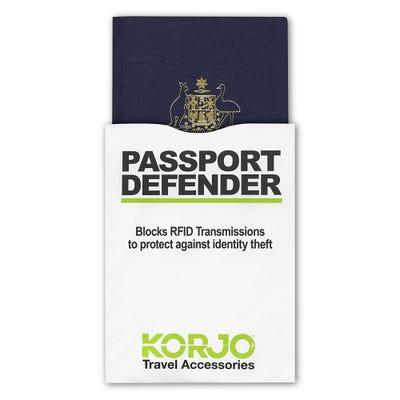 Korjo Passport Defender - 2Pk
