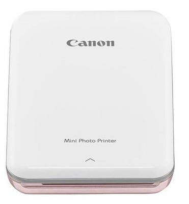 Canon MPP Rose Mini Photo Printer PV-123 Rose Gold