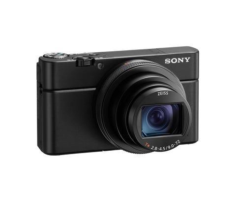Sony Cybershot DSC-RX100 VII Digital Compact Camera