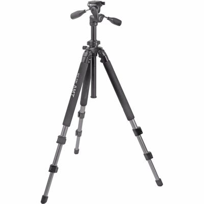 Slik PRO 500 DX Tripod Kit with 705E 3-Way Head