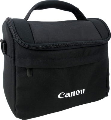 Canon DSLR Deluxe Bag