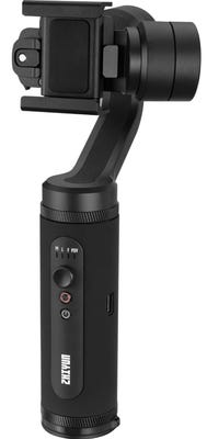 Zhiyun-Tech Smooth Q2 3-Axis Handheld Pocket Gimbal - Black for SmartPhones