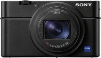 Sony Cybershot DSC-RX100 VI Digital Compact Camera