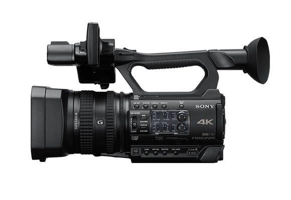 Sony HXRNX200 Video Camera