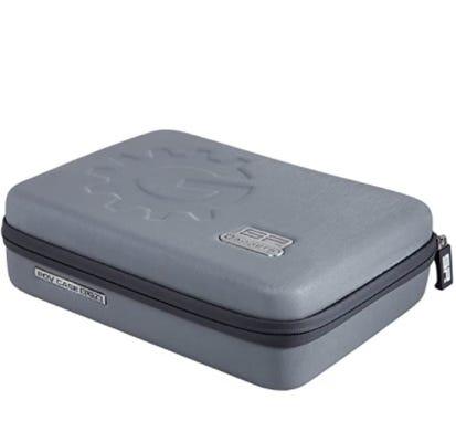 SP Gadgets POV Elite Case Gopro-Edition Medium - Grey for GoPro Cameras