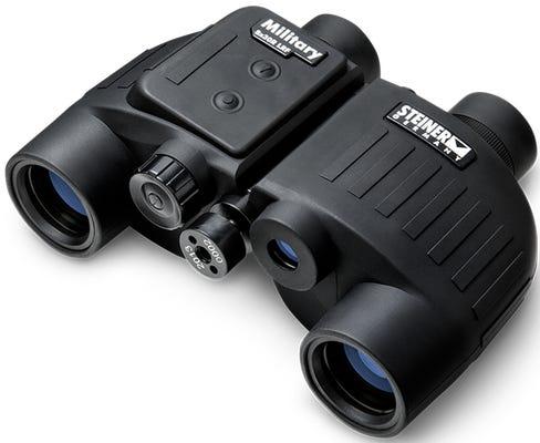 Steiner LRF 8x30 Laser Range Finder