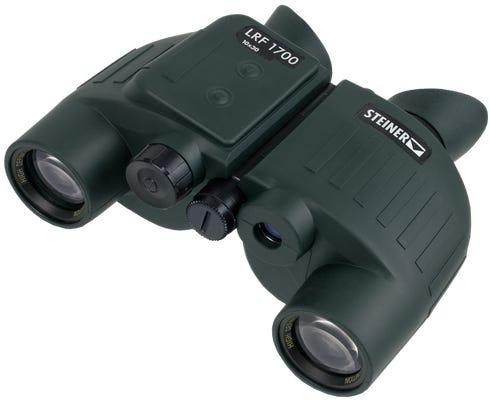 Steiner LRF 10x30 Laser Range Finder