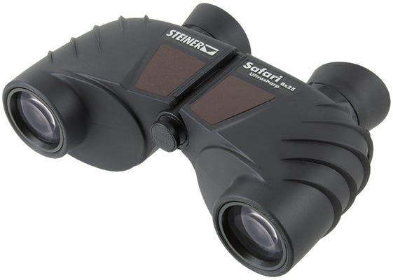 Steiner Safari Ultrasharp 8x25 Binocular