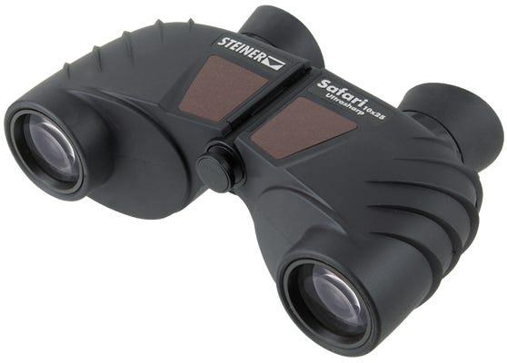 Steiner Safari Ultrasharp 10x25 Binoculars