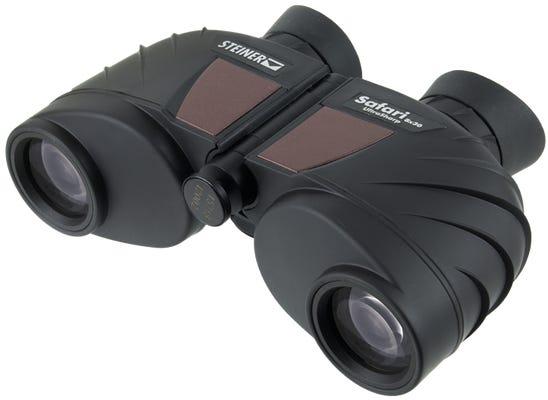 Steiner Safari Ultrasharp 8x30 Binocular