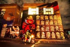 Street Art Photography Workshop