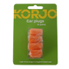 Korjo Ear Plugs (4 Pair)