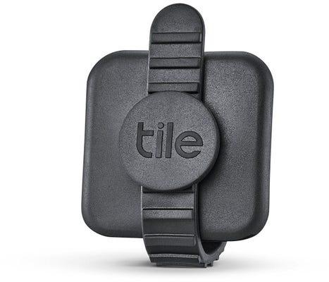 Tile Mate Zip Strap - Bluetooth Tracker